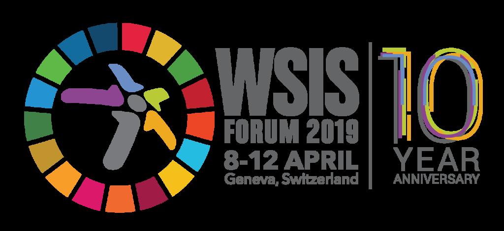 WSIS 2019
