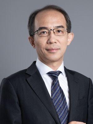 Mr. Xu