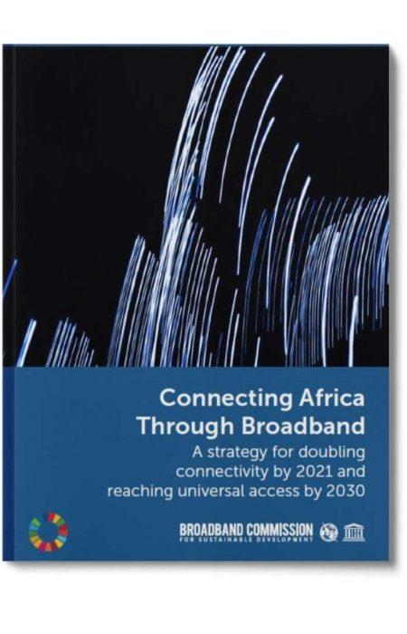 connecting africa through broadband